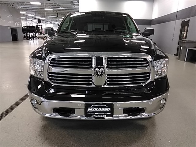 2018 Ram 1500 Crew Cab 4x4,  Pickup #R8175 - photo 3