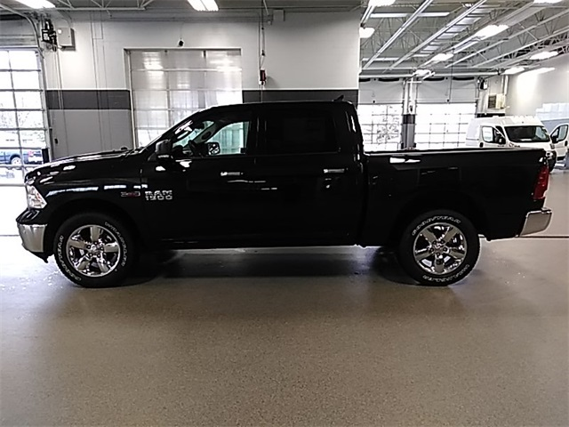 2018 Ram 1500 Crew Cab 4x4,  Pickup #R8175 - photo 5