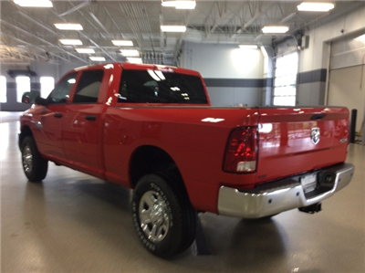 2018 Ram 2500 Crew Cab 4x4,  Pickup #R8236 - photo 4