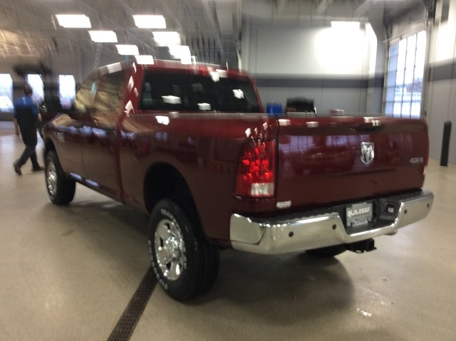 2018 Ram 2500 Crew Cab 4x4,  Pickup #R8248 - photo 6