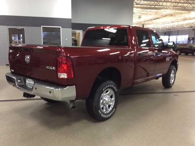 2018 Ram 2500 Crew Cab 4x4,  Pickup #R8248 - photo 2