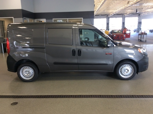 2018 ProMaster City FWD,  Empty Cargo Van #R8256 - photo 9