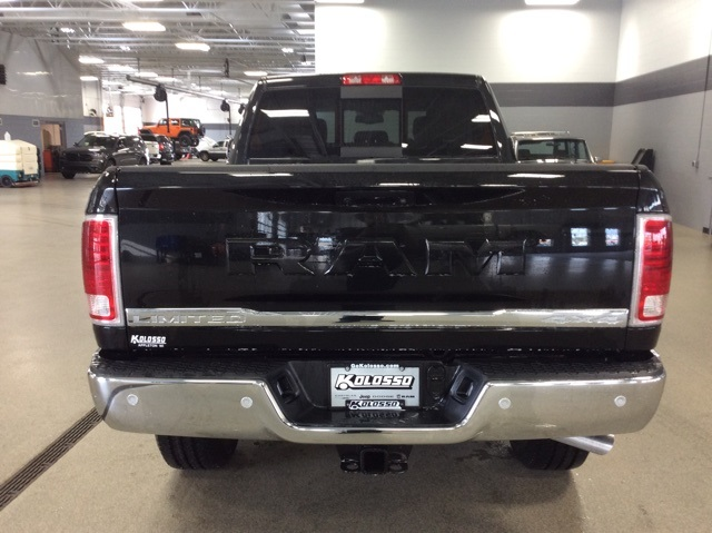 2018 Ram 2500 Crew Cab 4x4,  Pickup #R8258 - photo 7