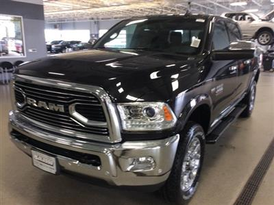 2018 Ram 2500 Crew Cab 4x4,  Pickup #R8258 - photo 4