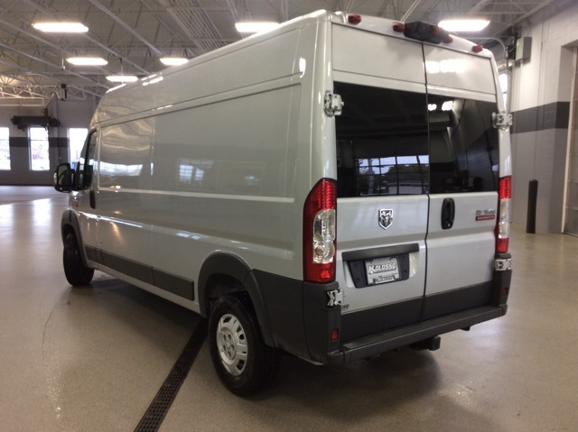 2018 ProMaster 2500 High Roof FWD,  Empty Cargo Van #R8259 - photo 6
