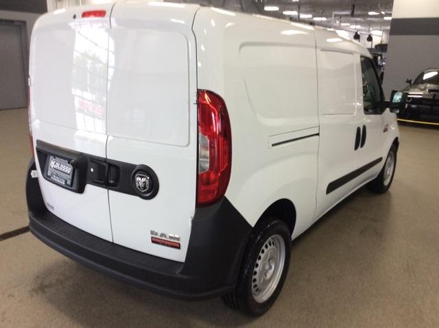 2018 ProMaster City FWD,  Empty Cargo Van #R8261 - photo 2