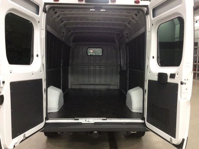 2018 ProMaster 2500 High Roof FWD,  Empty Cargo Van #R8264 - photo 1