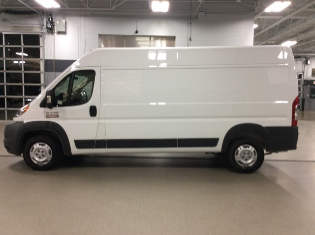 2018 ProMaster 2500 High Roof FWD,  Empty Cargo Van #R8264 - photo 6