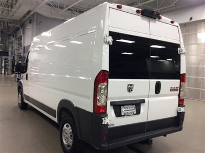 2018 ProMaster 2500 High Roof FWD,  Empty Cargo Van #R8264 - photo 7