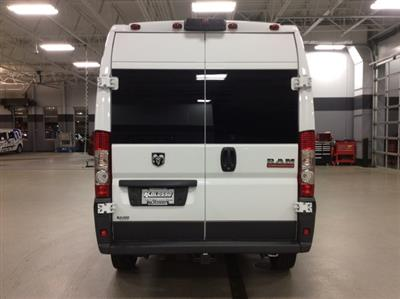 2018 ProMaster 2500 High Roof FWD,  Empty Cargo Van #R8264 - photo 8