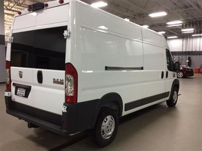 2018 ProMaster 2500 High Roof FWD,  Empty Cargo Van #R8264 - photo 3