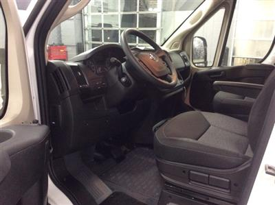 2018 ProMaster 2500 High Roof FWD,  Empty Cargo Van #R8264 - photo 10