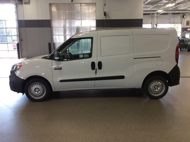 2018 ProMaster City FWD,  Empty Cargo Van #R8267 - photo 5