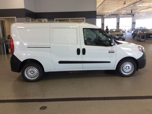 2018 ProMaster City FWD,  Empty Cargo Van #R8267 - photo 9