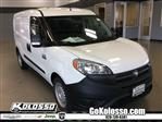 2018 ProMaster City FWD,  Empty Cargo Van #R8267 - photo 1