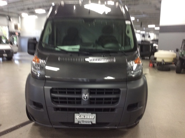 2018 ProMaster 2500 High Roof FWD,  Empty Cargo Van #R8268 - photo 4