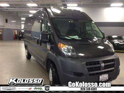 2018 ProMaster 2500 High Roof FWD,  Empty Cargo Van #R8268 - photo 3