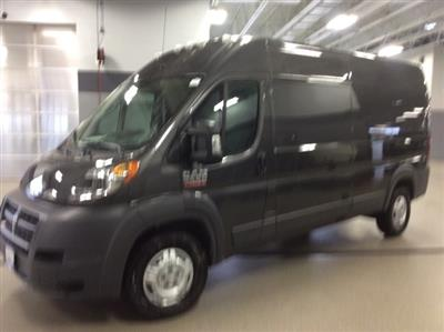 2018 ProMaster 2500 High Roof FWD,  Empty Cargo Van #R8268 - photo 5