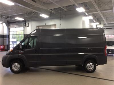 2018 ProMaster 2500 High Roof FWD,  Empty Cargo Van #R8268 - photo 1