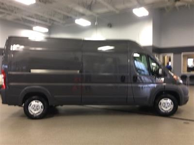 2018 ProMaster 2500 High Roof FWD,  Empty Cargo Van #R8268 - photo 9