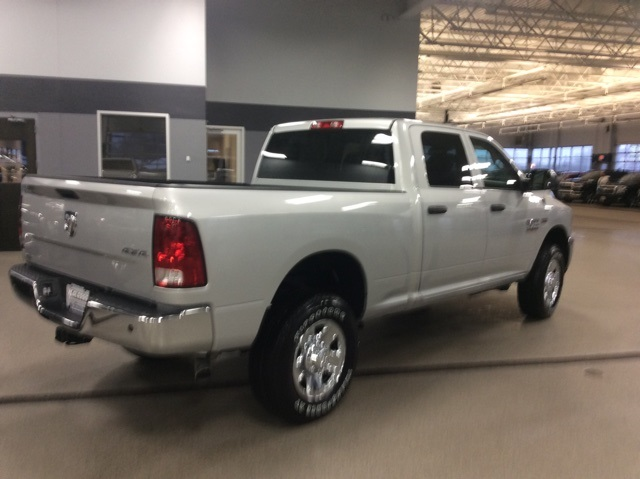 2018 Ram 2500 Crew Cab 4x4,  Pickup #R8280 - photo 2