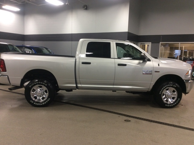 2018 Ram 2500 Crew Cab 4x4,  Pickup #R8280 - photo 8