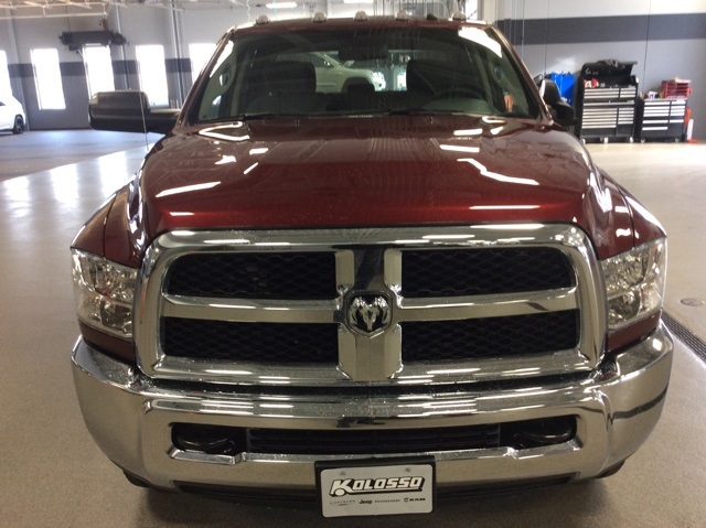 2018 Ram 2500 Crew Cab 4x4,  Pickup #R8281 - photo 3
