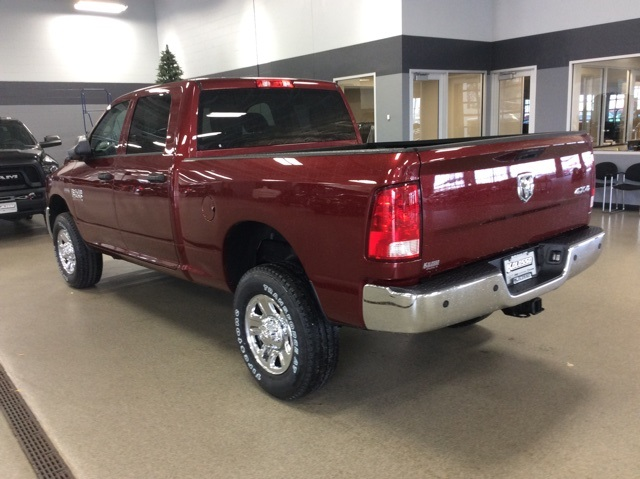 2018 Ram 2500 Crew Cab 4x4,  Pickup #R8281 - photo 6