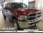 2018 Ram 2500 Crew Cab 4x4,  Pickup #R8281 - photo 1