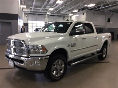 2018 Ram 2500 Crew Cab 4x4,  Pickup #R8288 - photo 4