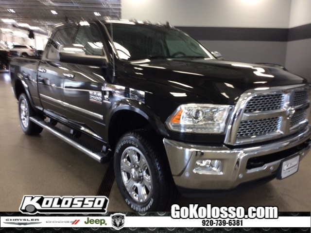 2018 Ram 2500 Crew Cab 4x4,  Pickup #R8289 - photo 1