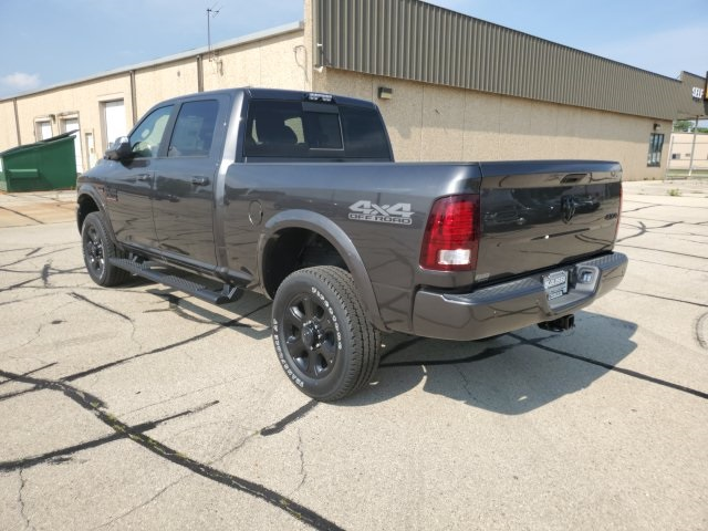 2018 Ram 2500 Crew Cab 4x4,  Pickup #R8291 - photo 6
