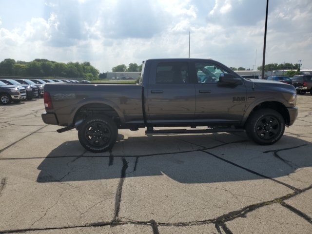 2018 Ram 2500 Crew Cab 4x4,  Pickup #R8291 - photo 8