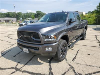 2018 Ram 2500 Crew Cab 4x4,  Pickup #R8291 - photo 4