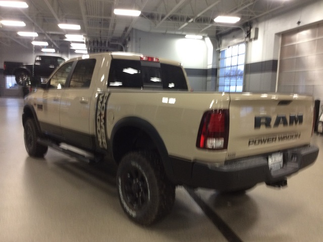 2018 Ram 2500 Crew Cab 4x4,  Pickup #R8299 - photo 6