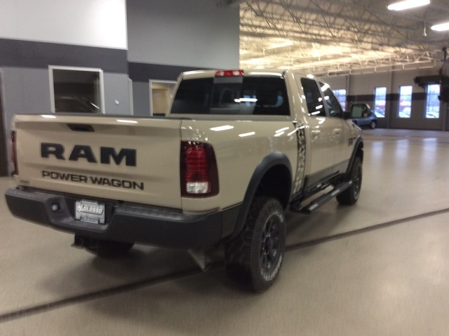 2018 Ram 2500 Crew Cab 4x4,  Pickup #R8299 - photo 2