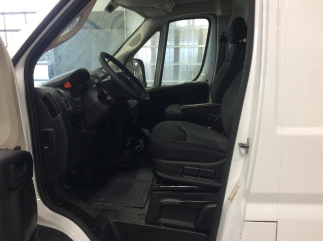 2018 ProMaster 2500 High Roof FWD,  Empty Cargo Van #R8301 - photo 9
