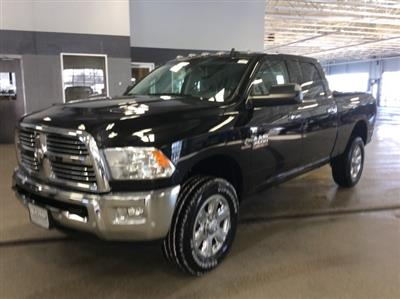 2018 Ram 2500 Crew Cab 4x4,  Pickup #R8304 - photo 4