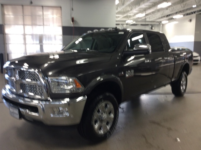 2018 Ram 2500 Mega Cab 4x4,  Pickup #R8305 - photo 4