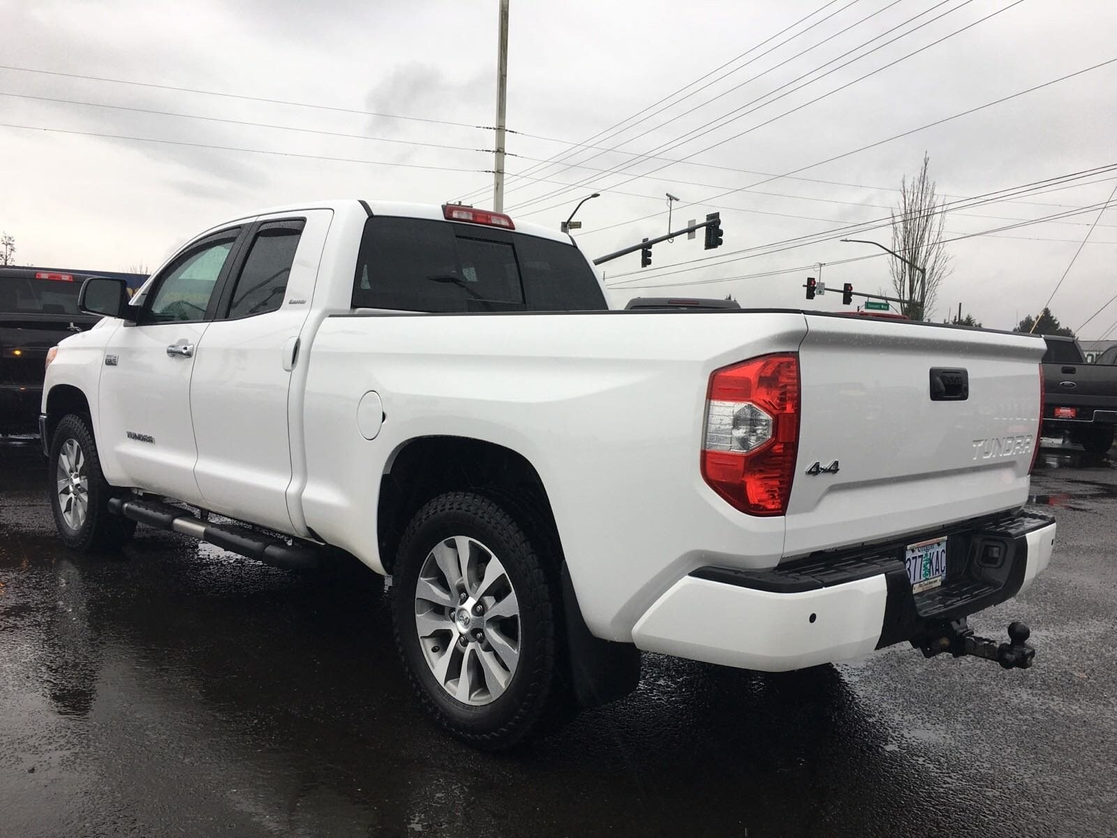 2017 Tundra Double Cab 4x4, Pickup #B4133 - photo 1