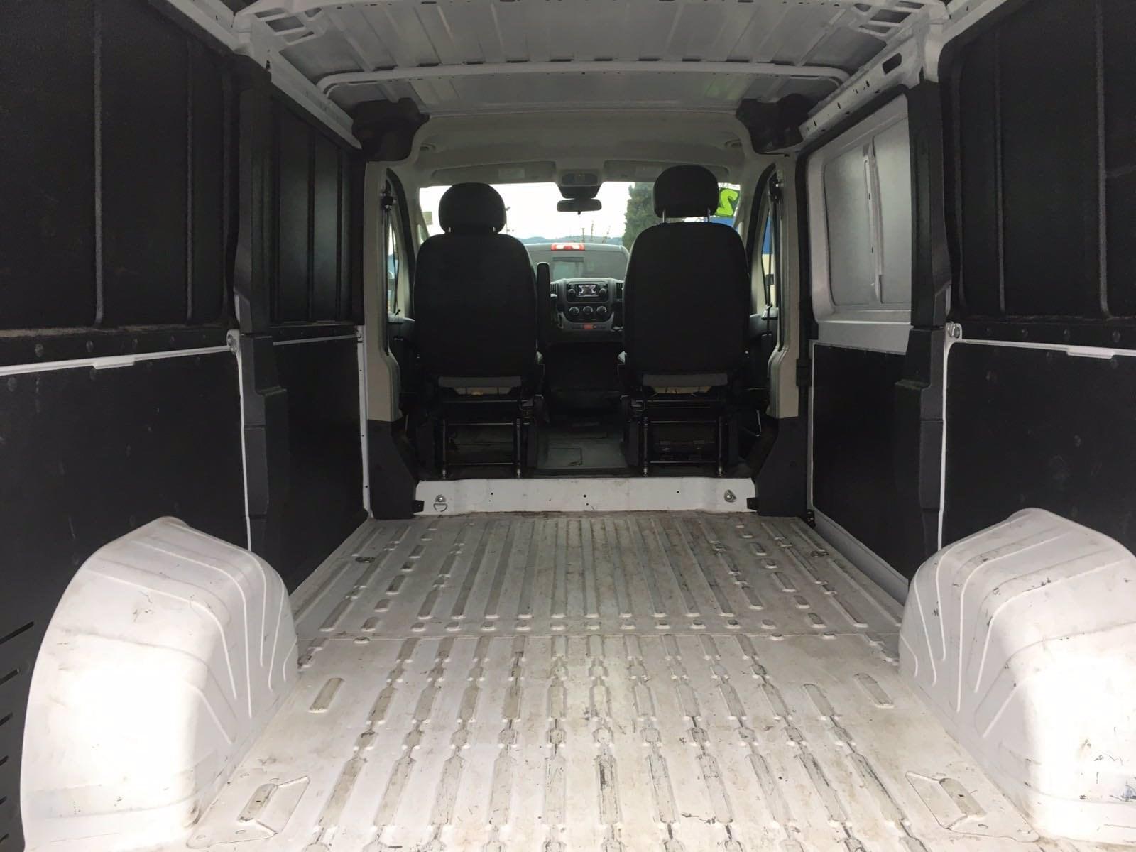 2020 Ram ProMaster 1500 Standard Roof FWD, Empty Cargo Van #B4262 - photo 1