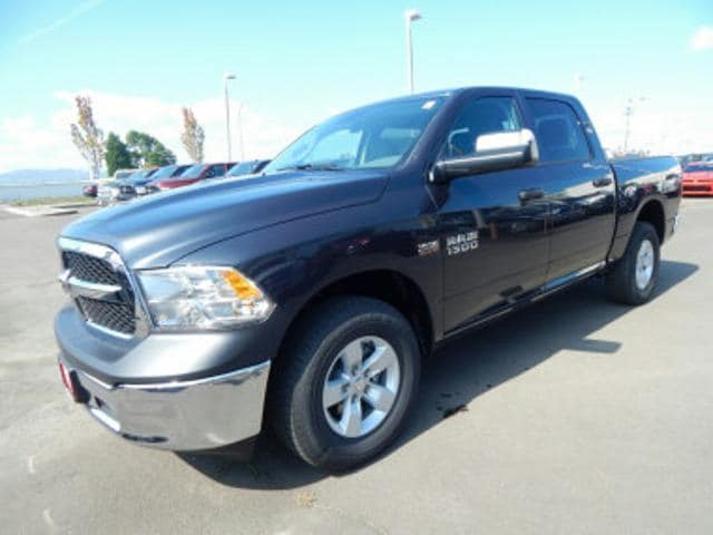2017 Ram 1500 Crew Cab 4x4 Pickup #R1190 - photo 1