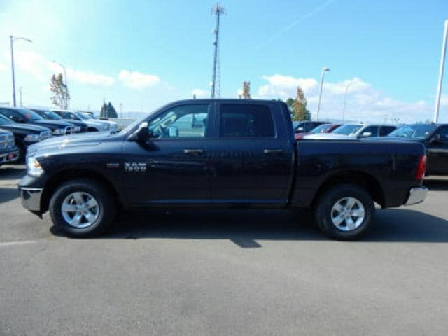 2017 Ram 1500 Crew Cab 4x4 Pickup #R1190 - photo 3