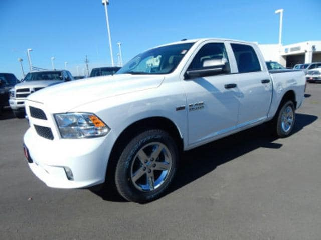 2017 Ram 1500 Crew Cab 4x4,  Pickup #R1223 - photo 1