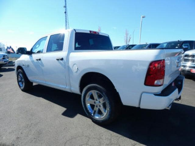 2017 Ram 1500 Crew Cab 4x4,  Pickup #R1223 - photo 2