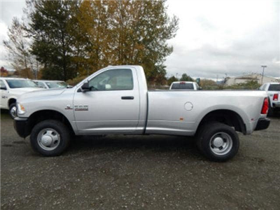 2018 Ram 3500 Regular Cab DRW 4x4 Pickup #R1240 - photo 3