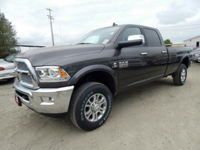 2018 Ram 2500 Crew Cab 4x4,  Pickup #R1247 - photo 1