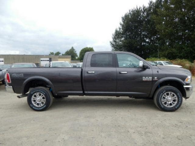 2018 Ram 2500 Crew Cab 4x4,  Pickup #R1247 - photo 4