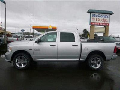 2017 Ram 1500 Crew Cab 4x4,  Pickup #R1270 - photo 3