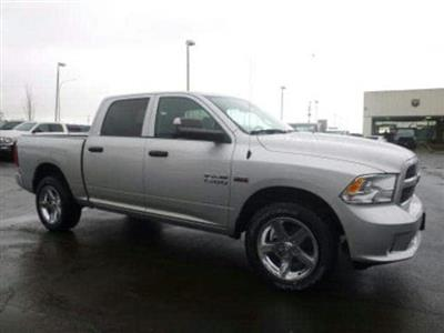 2017 Ram 1500 Crew Cab 4x4,  Pickup #R1270 - photo 7